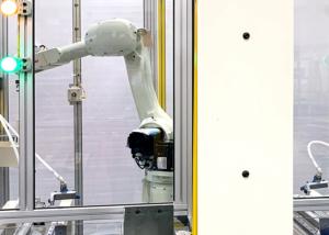 TA Systems Glass Bonding
