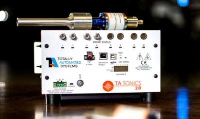 TA Systems TA Sonics Welding