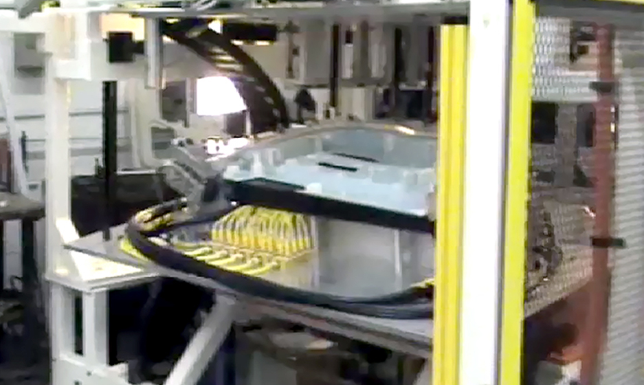 Totally Automated Systems Wrapping Applications