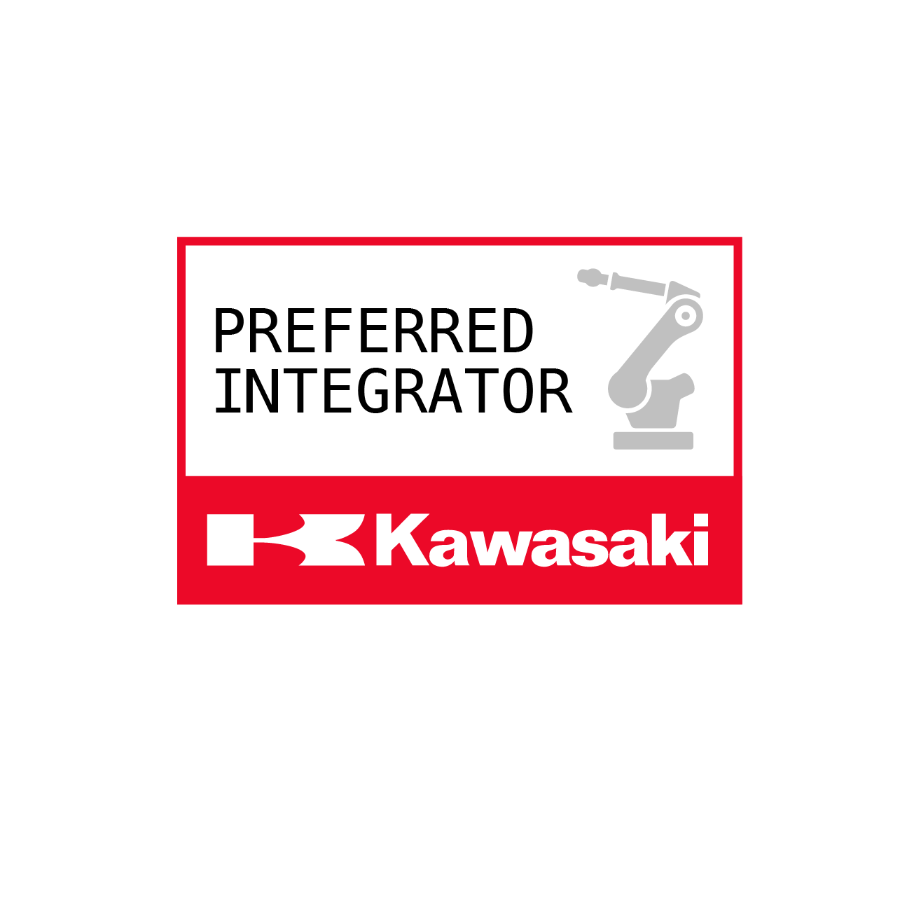 TA Systems Kawasaki Preferred Integrator