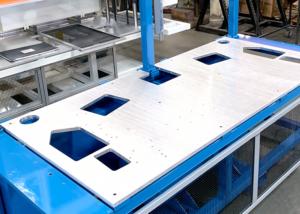 TA Systems CNC Fabrication