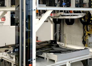 TA Systems Dedicated & Ultrasonic Welding