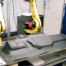 Automated Assembly Systems Robotic Material Sonic Trim Photo