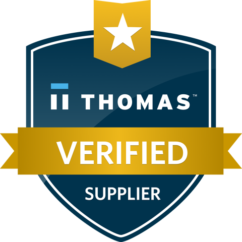 Thomas Verification Logo